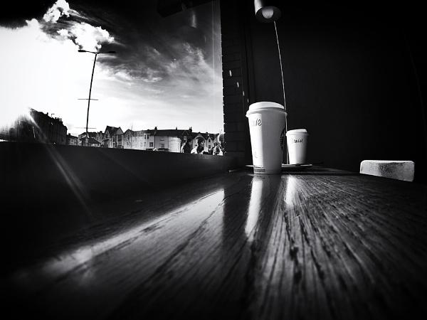 Starbucks by MartinWait