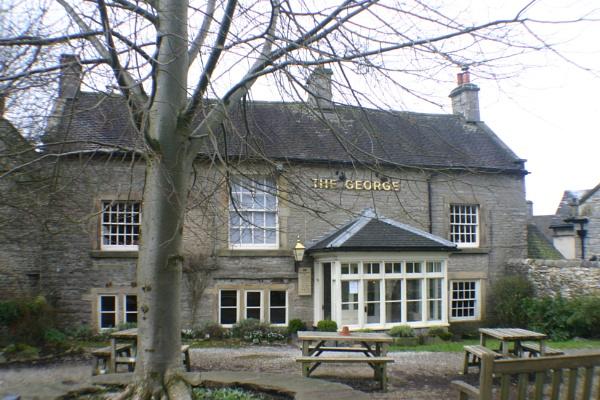 Best Pub in Derbyshire/Staffordshire by andyman14b