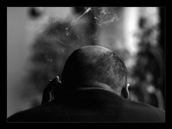 Cigarette by jovanovic