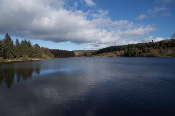 cod beck reservoir by robthecamman