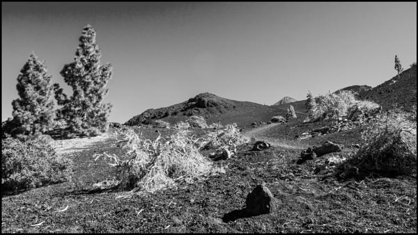 Volcanic Scenery by bwlchmawr