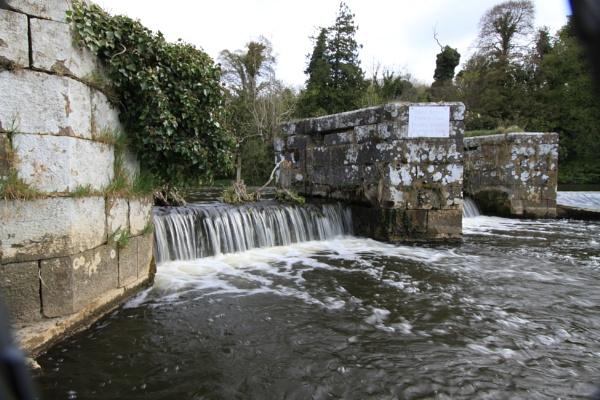 Waterfalls by gunner44