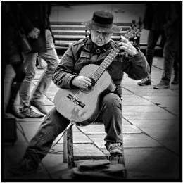 Street Player