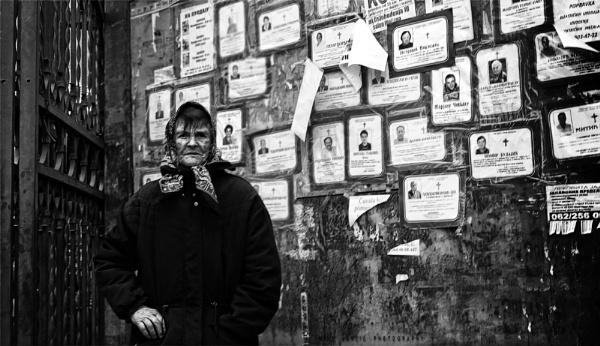 The Serbs LXXXV by MileJanjic