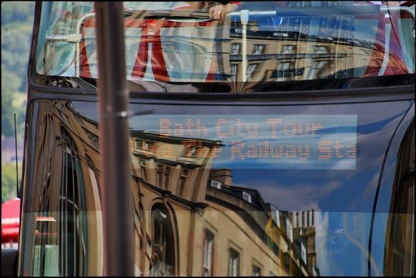 Bath City Tour by dukes_jewel