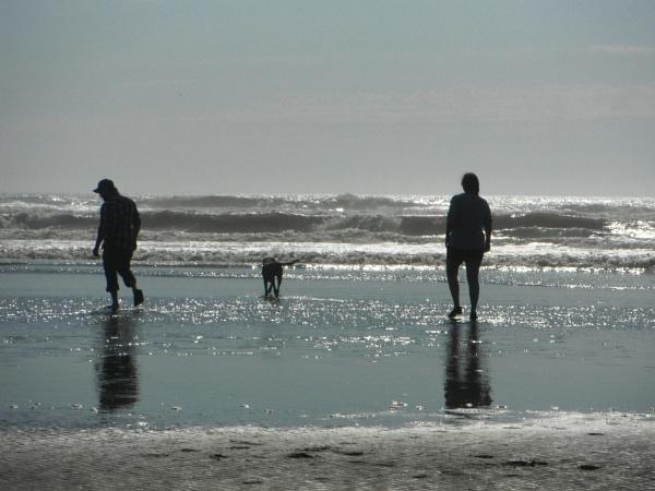 Pacific, Long Beach by NICharlie