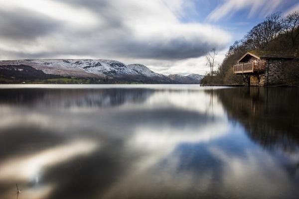 Ullswater by matthewwheeler