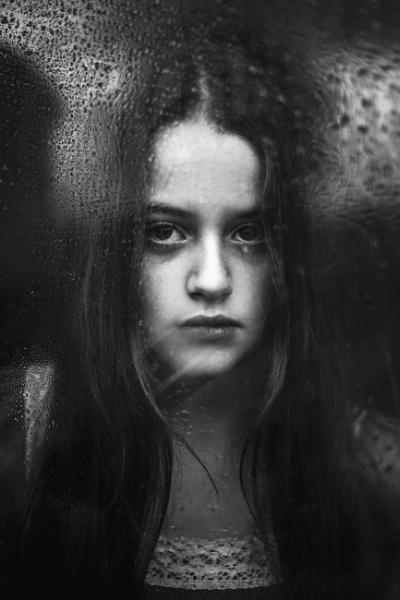 Rainy Days by jessicaelisze