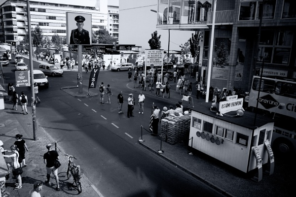 Berlin Impressionen XXX by bliba
