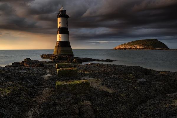 Twilight at Penmon by Buffalo_Tom