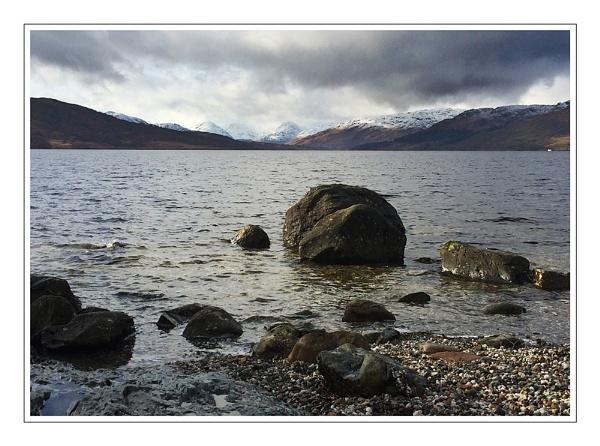 Loch Katrine by craggwildlifephotography