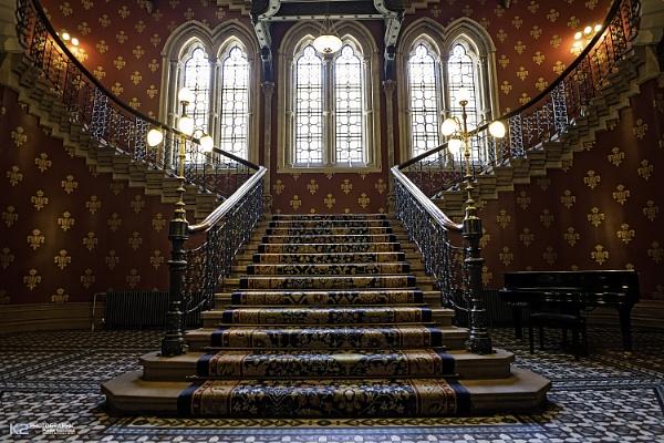 Renaissance Steps by Fletcher8