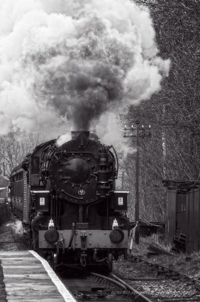 Express by Alan_Baseley