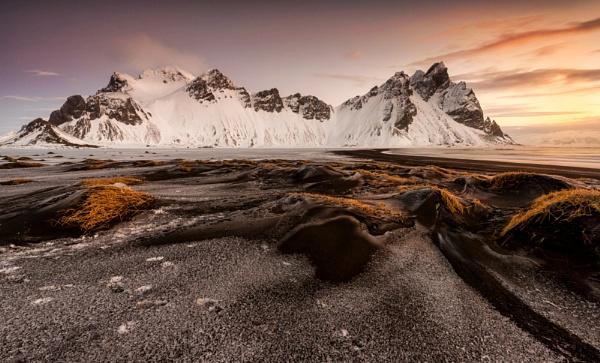 Vestrahorn iceland by puma00065