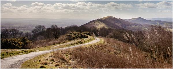 Malvern Hills by DicksPics