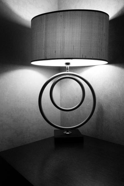 A Lamp, Again