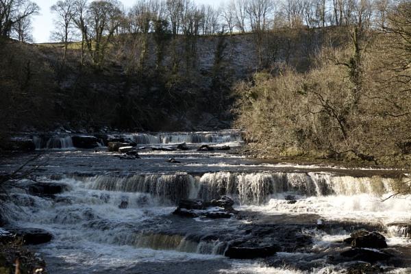 aysgarth falls by robthecamman