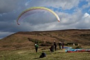 paragliding by robthecamman