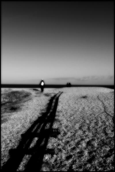 The Dream Walker by Nikonuser1