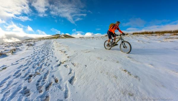 Ridge Rider by kojak
