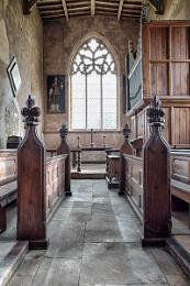 Altar & Organ