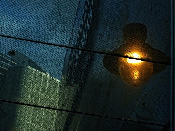 Street Lamp........... by Mollycat
