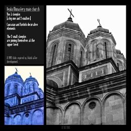 Dealu Monastery. 3