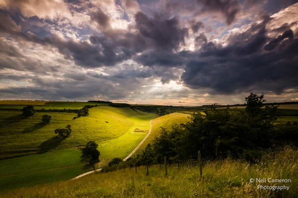 Thixendale by ncameronphoto