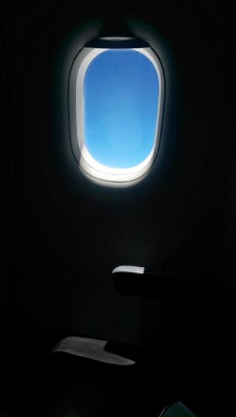 Flight view by pptbudi