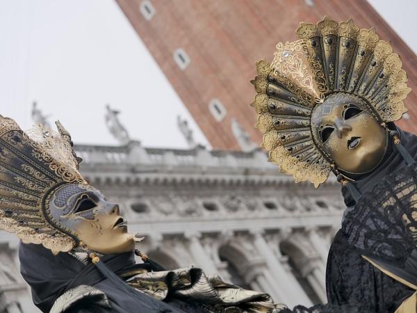 Carnevale 2016 1 by ChrisV