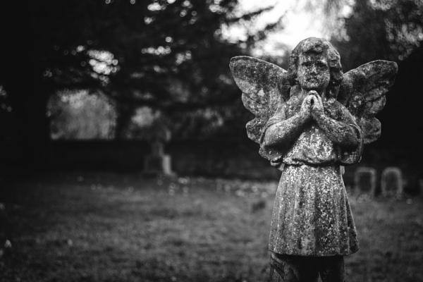 Little angel by dawnstorr