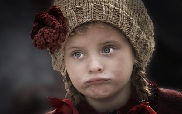 Grumpy by judidicks