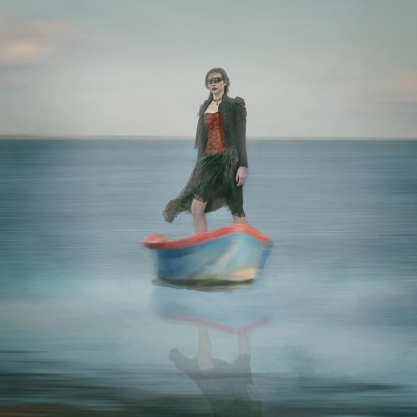 Adrift by JaneMIchelle