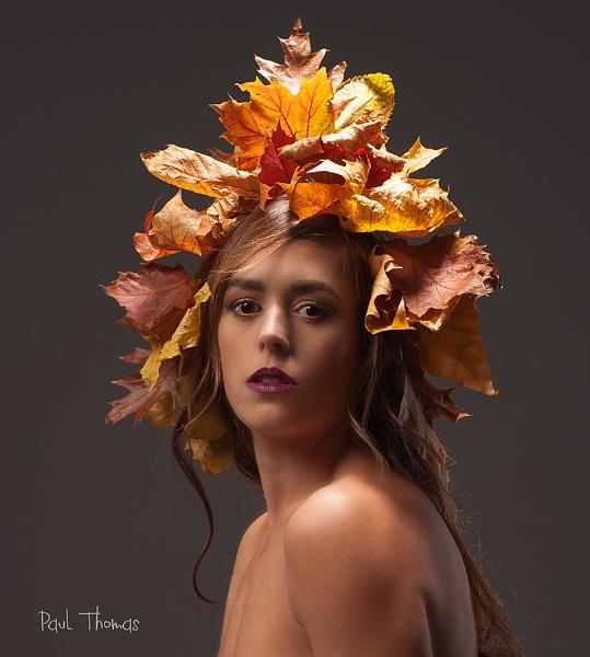 Autumn Queen by paul_thomas