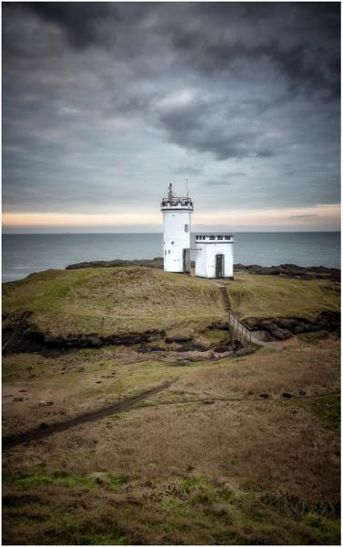 shore light by PaulMillar