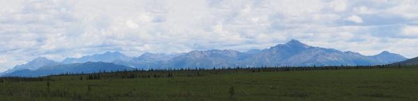 Alaska #68 by handlerstudio