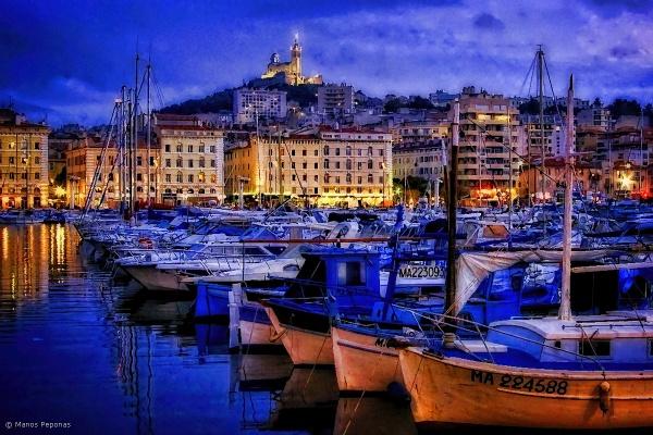 Notre-Dame de la Garde, Marseille 13.0082 by mp0255