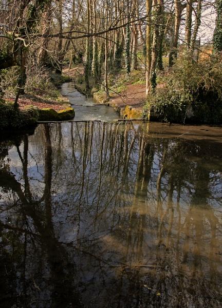 still waters run deep by estonian