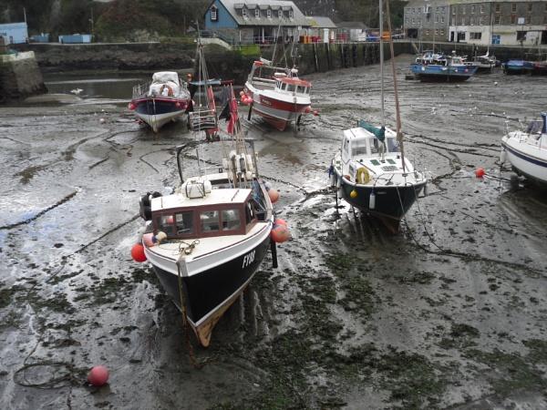 Dry Dock by eddiemat