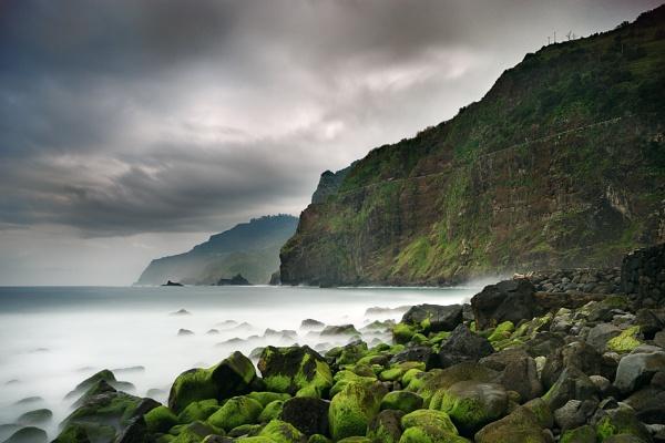 Ponta Delgada by pawelprus