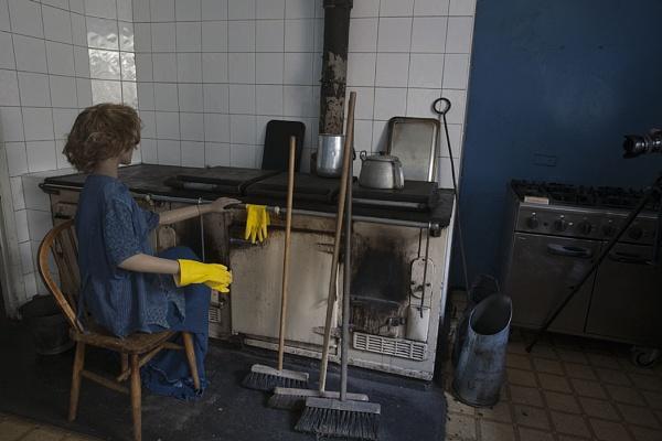 Household Chores by danbrann