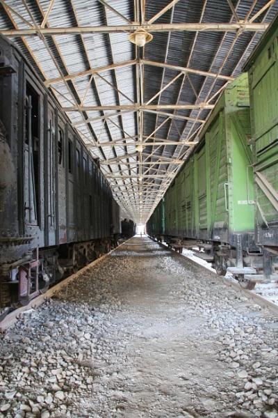Trainspotting 5 by jocas