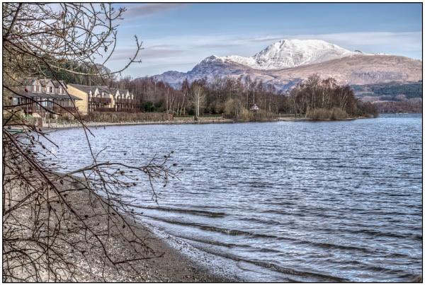 On the Bonnie Banks of Loch Lomond by TrevBatWCC