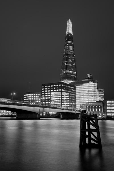 Shard View by jasonrwl