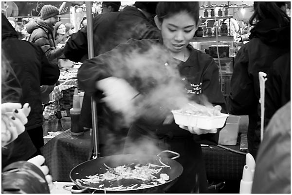 Street food by nikon