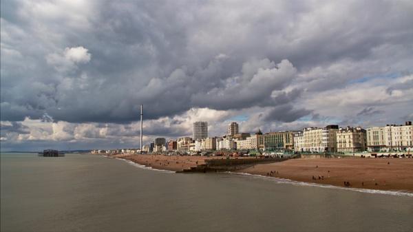 Brighton by tpfkapm