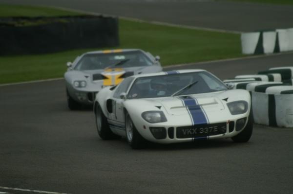 GT40'S