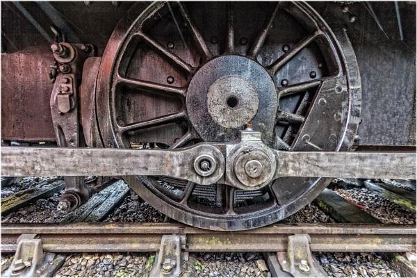 Rail Links by DicksPics