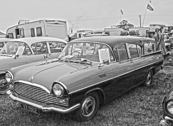 Vauxhall Cresta by pat_hopkins