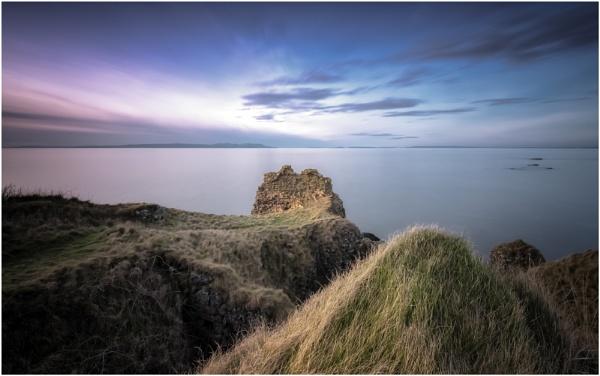 Eilean Arainn View by PaulMillar